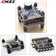 Emax F3 Magnum Mini FPV Stack Tower System Flight Controller 4in1 Esc All in One For
