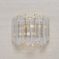 new design wall sconce modern wall LED light AC110V 220V gold wandlamp living room bedside lights