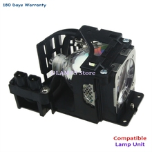 Free Shipping POA-LMP90 High Quality Replacement Lamp With Housing For Sanyo PLC-SU70  PLC-XE40  PLC-XL40  PLC-XL40L PLC-XL40S