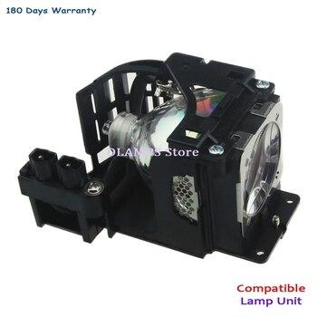 цена на Free Shipping POA-LMP90 High Quality Replacement Lamp With Housing For Sanyo PLC-SU70  PLC-XE40  PLC-XL40  PLC-XL40L PLC-XL40S