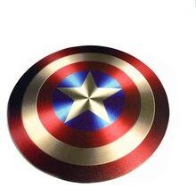 5 pcs/lote 2106 new 3d EVA Captain America bouclier tapis de souris usage pour pc souris d'ordinateur mat