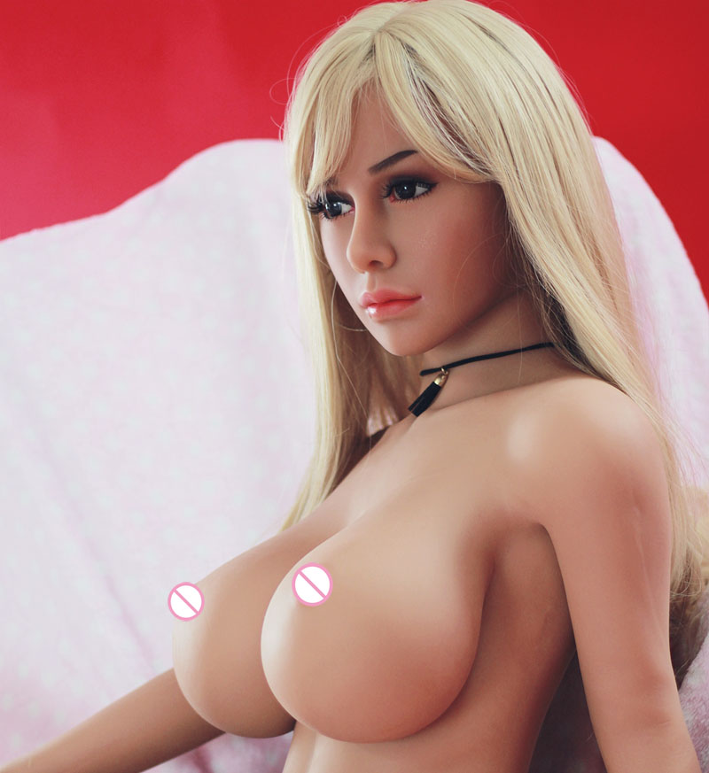 NEW <font><b>165cm</b></font> Real Silicone <font><b>Sex</b></font> <font><b>Dolls</b></font> Japanese Adult Vagina Anus Oral Love <font><b>Doll</b></font> For Men Realistic Pussy Sexy Toy image