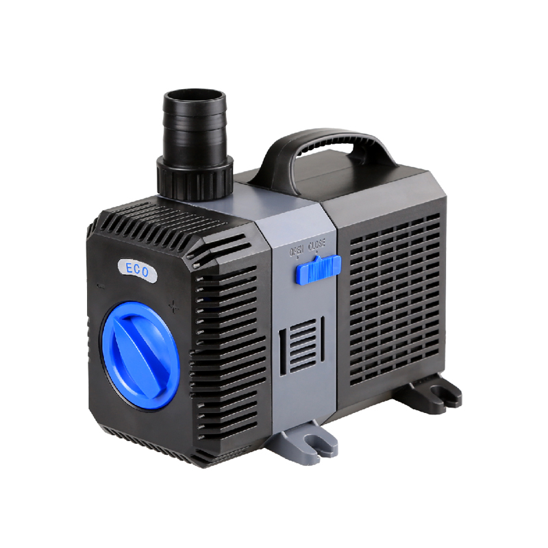 SUNSUN CTP 5000 ECO 5000L/h submersible garden fountain pump for water fountain 3.3m Adjustable flow submersible pump-in Water Pumps from Home & Garden