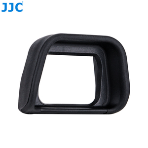 JJC FDA-EV1S электронный видоискатель мягкий глаз для Sony A6300/A6000/NEX-6/NEX-7 камеры заменить FDA-EP10 наглазник