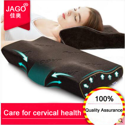 JAGO Medical Body Pillow Therapy Magnetic Pillow,Memory Foam breathable  Pillow,Bamboo Charcoal Neck Pillow-in Body Pillows from Home & Garden on AliExpress - 11.11_Double 11_Singles' Day 1