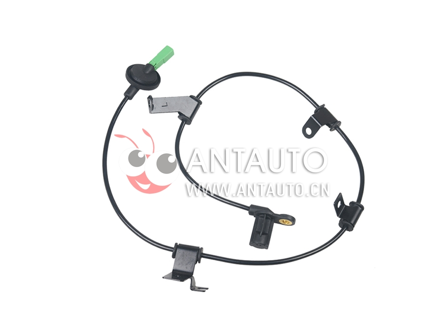 rear left abs wheel speed sensor yl8z2c216ac for 2001 2004 mazda tribute 3 0l ec024372yk