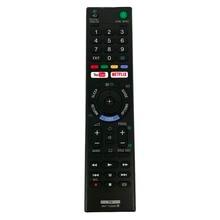 Yeni uzaktan kumanda RMT TX300E Sony TV için Fernbedienung KDL 40WE663 KDL 40WE665 KDL 43WE754 KDL 43WE755 KDL 49WE660 KDL 49WE663