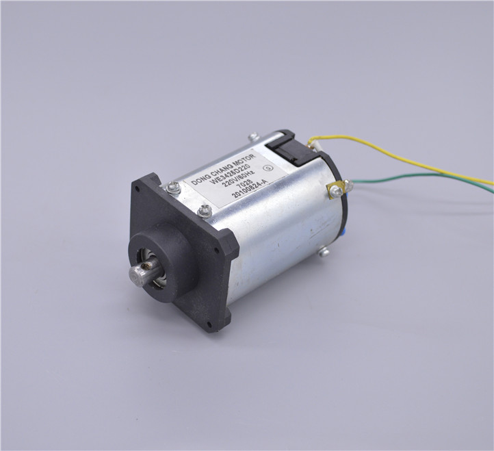 220v dc motor electric massage chair motor speed for Diy electric motor repair