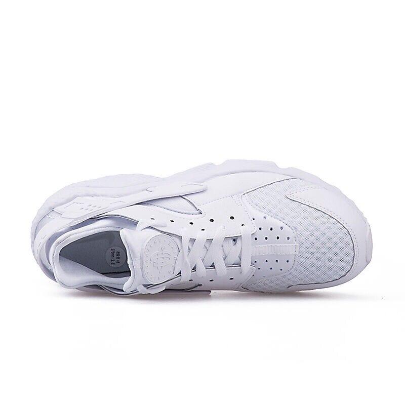 Nouveauté originale NIKE Air Huarache chaussures de course homme baskets - 3