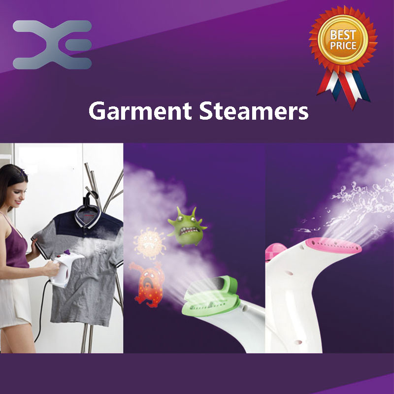 Handheld garment steamer mini small household iron ironing machine portable ironing steam face - Six advantages using garment steamer ...