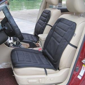 Image 3 - 12V รถอุ่นที่นั่ง,ไฟฟ้าฤดูหนาวรถที่นั่งเบาะรถที่นั่งเครื่องทำน้ำอุ่น