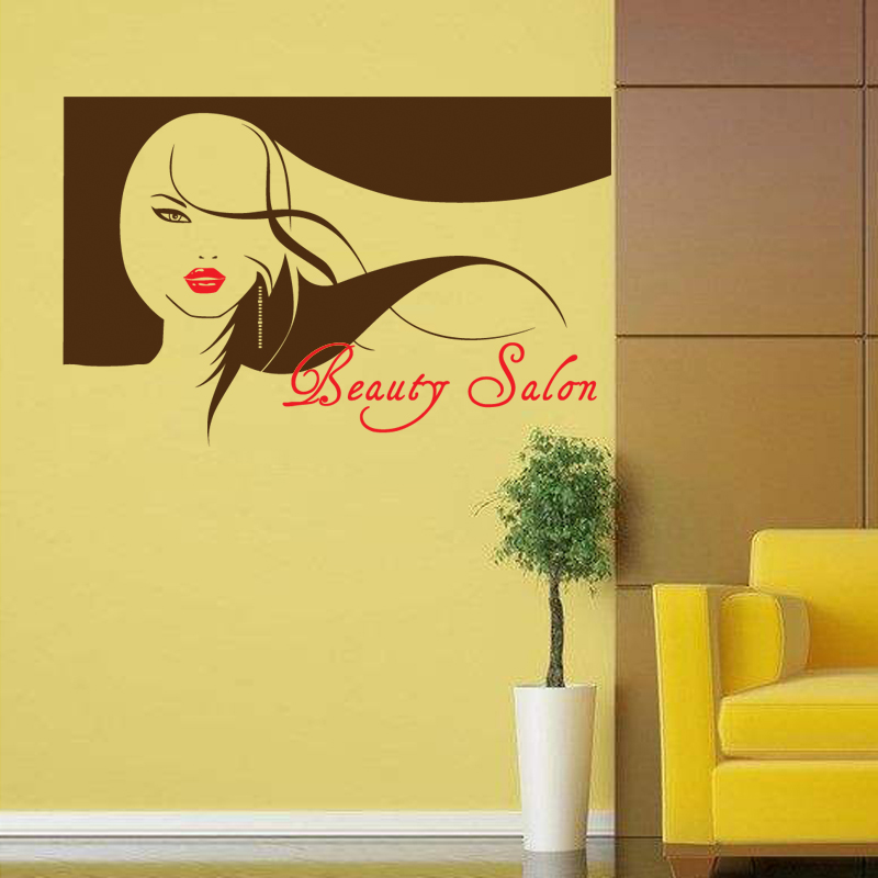 Unique Salon Wall Decor Image - Wall Art Collections ...