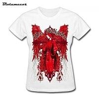 Women T Shirt Fashion Short Sleeve 100 Cotton My Religion Jesus Image Printed T Shirt High