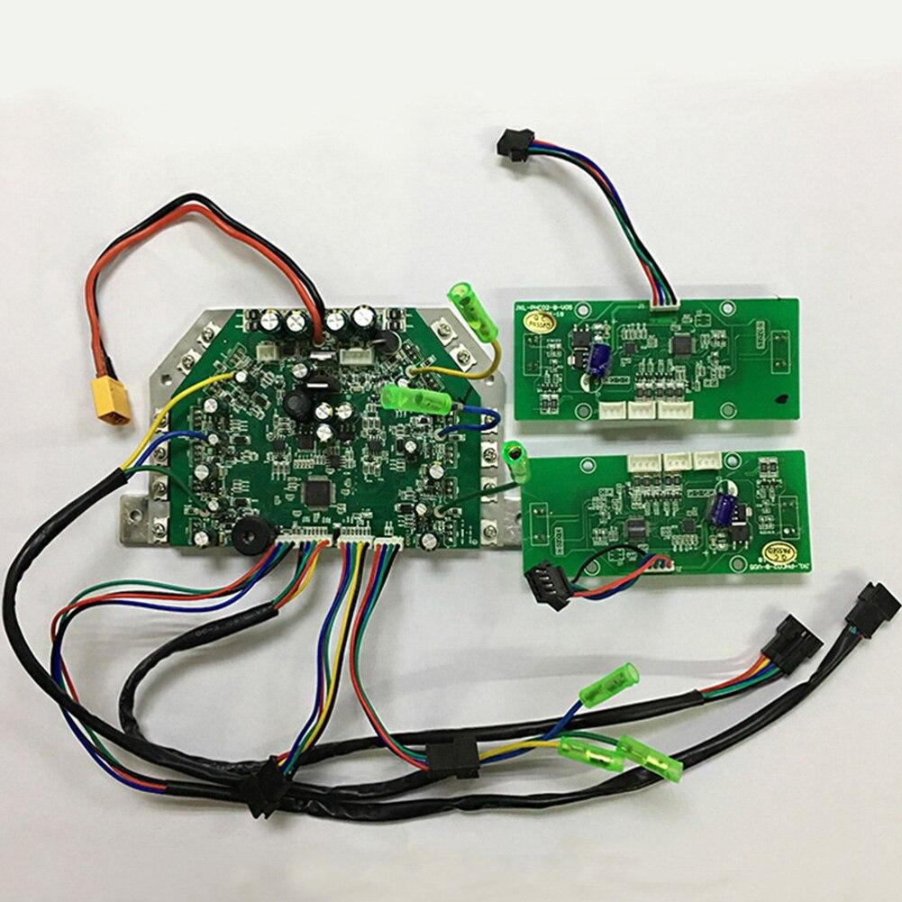 Auto-Balance à distance Scooter Hoverboard Circuit facile à utiliser réparation carte mère contrôleur pièces à deux roues bricolage électrique 6.5 8 10 pouces