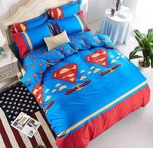 Top sale 3/4pcs minnie mouse mickey cartoon kids bedding set Bed Linen 3d sets duvet cover bed sheet pillowcases