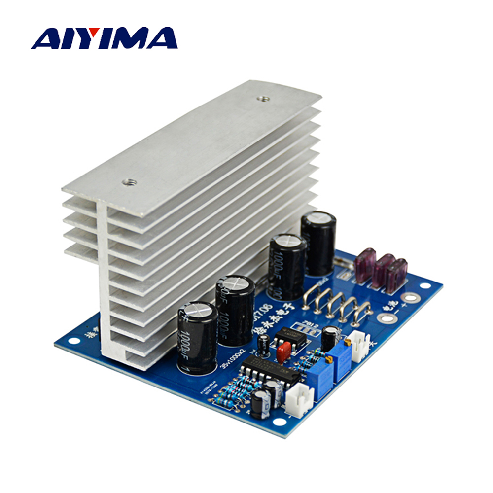 Aiyima 2000W DC24V to AC220V Low Frequency Core Transformer Inverter Drive Board Power Frequency Inverter Accessories ne555 drive board after the pole inverter mixer mixing board adjustable duty ratio and frequency of stroboscope page 10