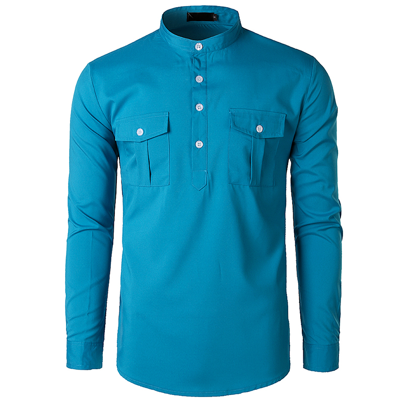 1d2eea78ab Casual Shirts Cheap Casual Shirts Autumn and Winter Business Casual Shirts.We  offer the best wholesale price