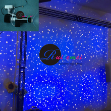Free Shipping Stage Lights Led Overhead Christmas Laser Projector Mini DJ Disco Party Lighting Strobe Light For Party