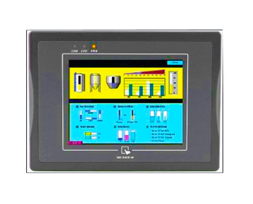 NEW Touch screen man-machine interface touch screen MT6056I warranty 18 months brand new mts 6000 touch screen glass well tested working three months warranty