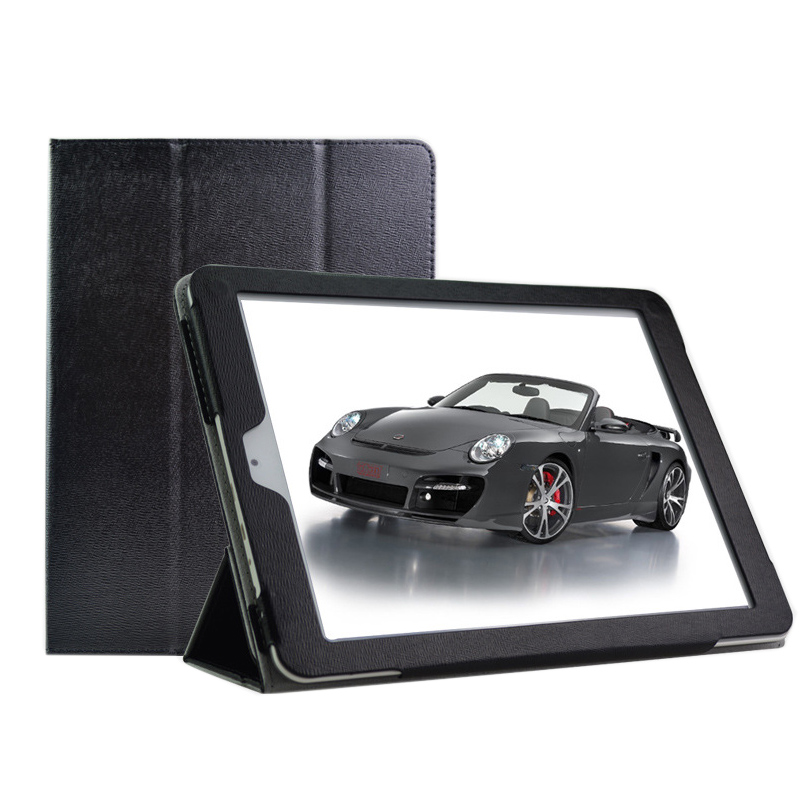 Case for Teclast X98 Plus ii Pulgadas 9.7 inch Ultra Slim PU Leather Full Protection Case Cover for Teclast Tablet X98 Plus ii for teclast pu protective leather case protective shell skin for teclast x98 plus ii tablet pc dormancy case 9 7 inch pen