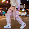 Aelfric Eden Men Joggers Hip Hop Harem Sweat Pants  1