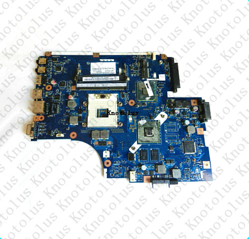 MBV3402001 PEW71 LA-5894P for Acer Aspire 5741 5742 laptop motherboard GT 540M DDR3 Free Shipping 100% test ok