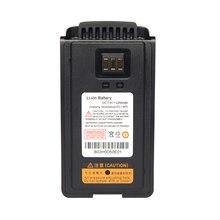 Original Zastone ZT A8 Battery For Radio font b Walkie b font font b Talkie b