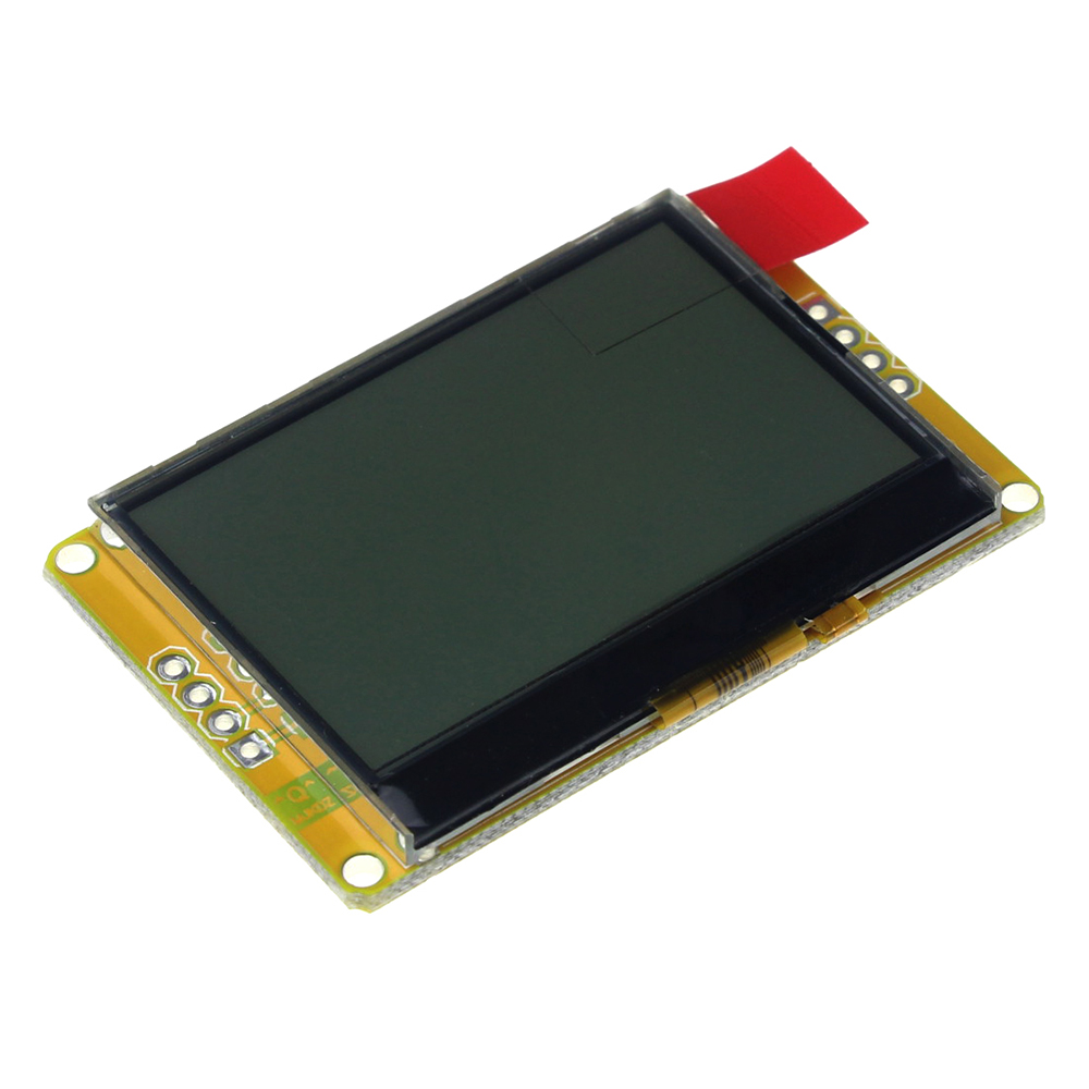 Smart Electronics LCD 128 64 Panel Screen Amber Gold LED Backlight 128 x64 LCD