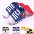 Bebé antes de que el bebé superman con zapatos inferiores suaves/antideslizante 0 y 1 año de edad bebé zapatos del niño/envío libre