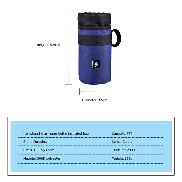 Insulated Water Bottle  1
