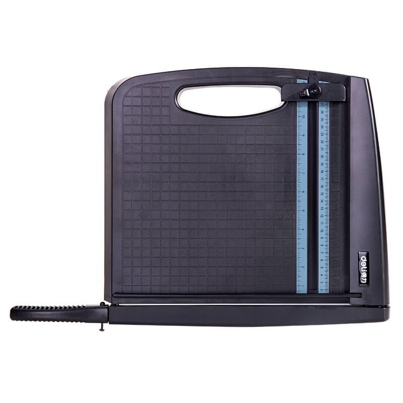 deli 8051a portatil cortador papel manual 02