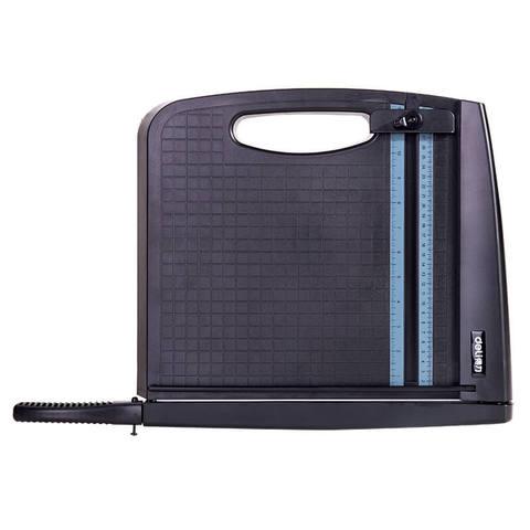 deli 8051a portatil cortador papel manual