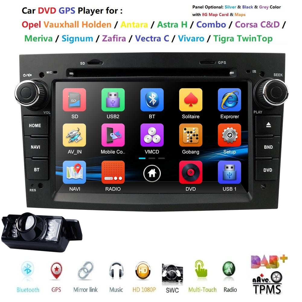 a Touch Screen Car DVD Player GPS Navigation System For Opel Zafira B Vectra C D Antara Astra H G Combo DAB+Bluetooth moto Radioa Touch Screen Car DVD Player GPS Navigation System For Opel Zafira B Vectra C D Antara Astra H G Combo DAB+Bluetooth moto Radio