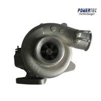 Turbocharger TD04 28200 42851 turbo compresseur