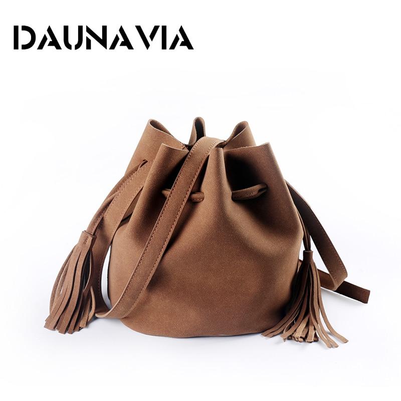 DAUNAVIA brand women bags fashion women messenger bag famous Designer shoulder bags for women 2018 high quality PU leather bags