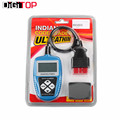 Auto Scanner for Indian Cars T65 With 16 Pins OBDII Adapter