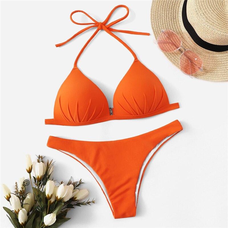 Romwe Sport Bikini 17