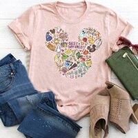 Женская футболка, Счастливые Топы, сексуальная рубашка, счастливое место для рождества, женские футболки, топ с надписью Love