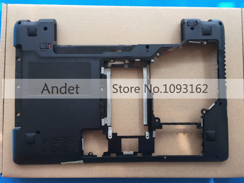New Original Lenovo Z470 Z475 Bottom Base Cover Lower Case 34KL6BALV30 new original for lenovo thinkpad yoga 260 bottom base cover lower case black 00ht414 01ax900