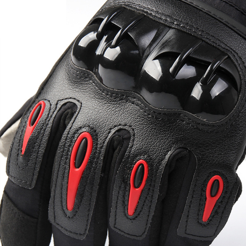 Madbike-motorcycle-gloves-waterproof-motorbike-warm-racing-full-finger motocross-guantes-de-moto-gloves-winter