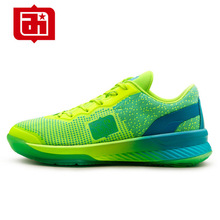2018 sports shoes men and women basketball shoes rubber sports shoes comfortable breathable non slip