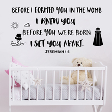 Creative english quotes Home Decoration For Babys Rooms Removable Decorative Vinyl Decals Living Room Mural Bedroom Decor