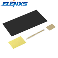 ELENXS 16 Inch Privacy Filter Anti Peeping Screens Protective Film For 16 9 Laptop Notebook Computer