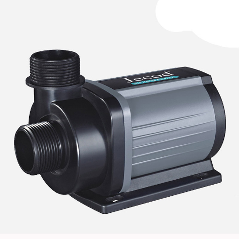Jebao DCS series water pump Variable flow DC aquarium pump submerge pump Marine freshwater controllable pump Fish tank quiet (18)