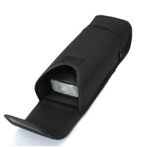 Image 2 - فلاش كاميرا حامي غطاء حالة حقيبة الحقيبة لكانون نيكون سوني بنتاكس Yongnuo Godox TRIOPO ميتز Viltrox Speedlite