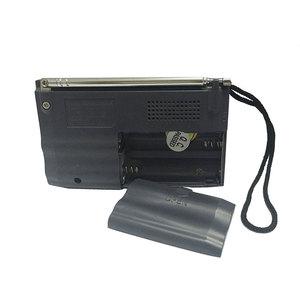 Image 5 - BC R29 Мини карманный портативный Радиоприемник AM FM, музыкальный проигрыватель утренних упражнений