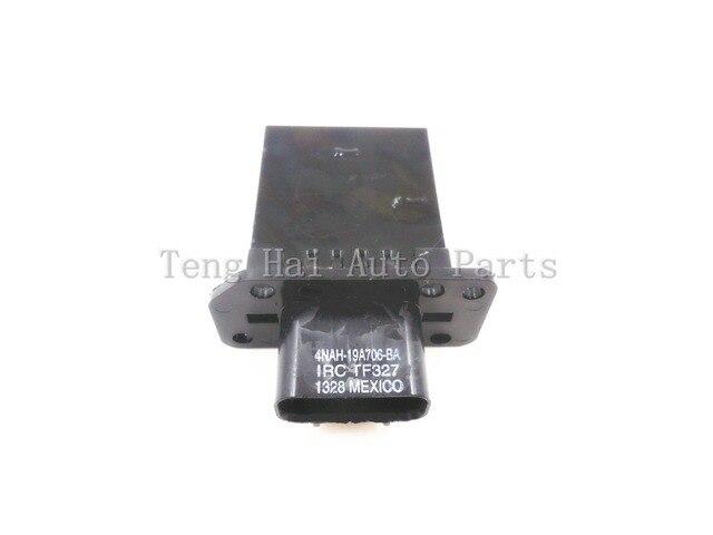 Manual Air Blower Motor Resistor Regulator 271505Z000 for Nissan Armada Titan