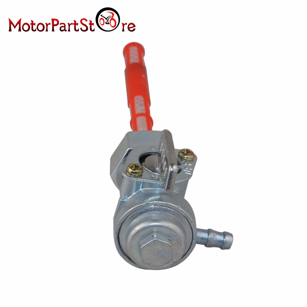 Gas Fuel Petrol Tank Petcock Switch Valve For Honda Xr 80 Xr80 1983 Dirt Bikes 1984 Motorcycle Pit Bike Part Atv Quad Motocross 15 In From Automobiles