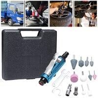 16Pcs 1 4 Air Compressor 90psi Die Grinder Rotary Tool Polish Stones Kit Air Grinder Tool