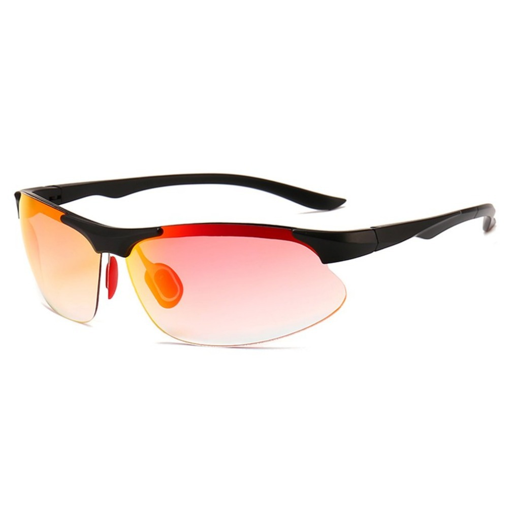 Fashion Unisex Cycling Glasses Windproof Motorcycle Goggles Outdoor Safety Goggles Anti-scratch Eyes Protector With eyewear bag safety potective goggles glasses windproof dustproof eyewear outdoor sports glasses bicycle cycling glasses anti scratch